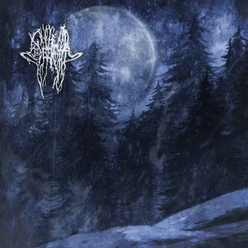 SEVEROTH - Forestpaths cover