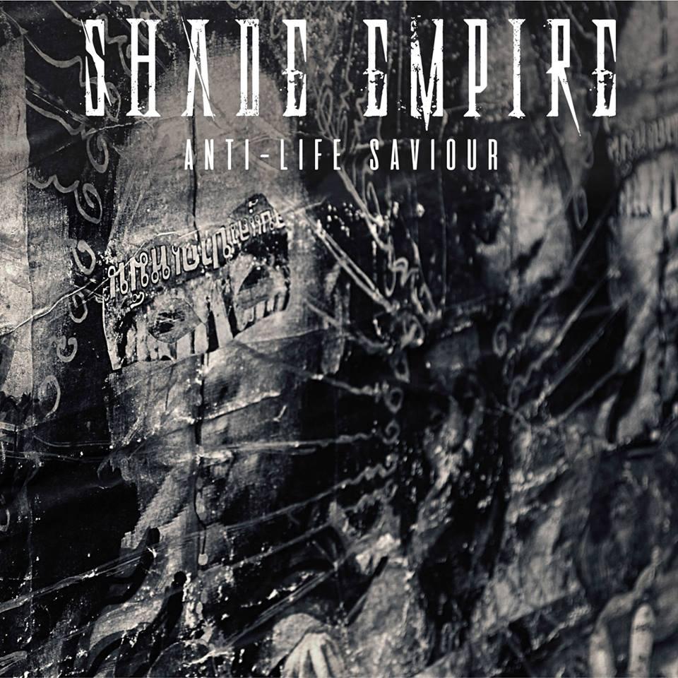SHADE EMPIRE - Anti-Life Savior cover