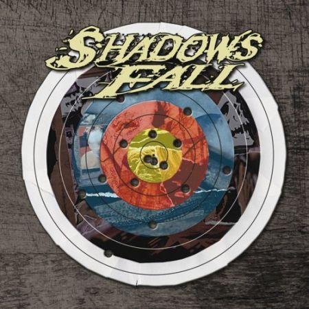 Shadows Fall Seeking The Way The Greatest Hits Reviews