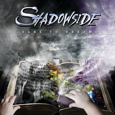 SHADOWSIDE - Dare to Dream cover