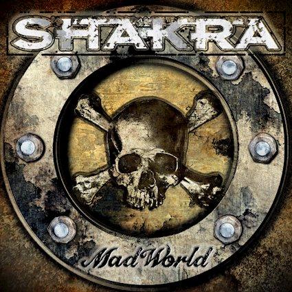 SHAKRA - Mad World cover