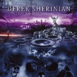DEREK SHERINIAN - Black Utopia cover