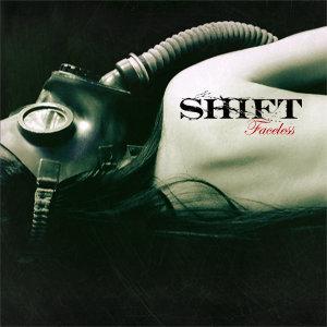 SHIFT - Faceless cover