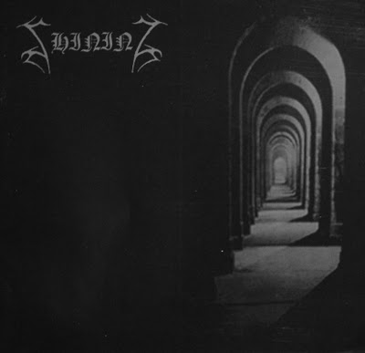 SHINING - I: Within Deep Dark Chambers cover