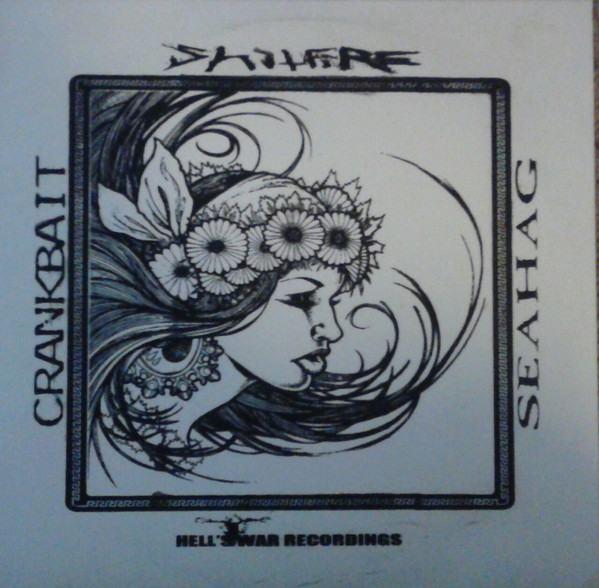 SHITFIRE - Shitfire / Crankbait / Seahag cover