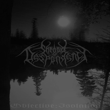 SHROUD OF DESPONDENCY - Objective: Isolation cover