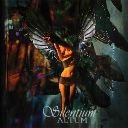 SILENTIUM - Altum cover