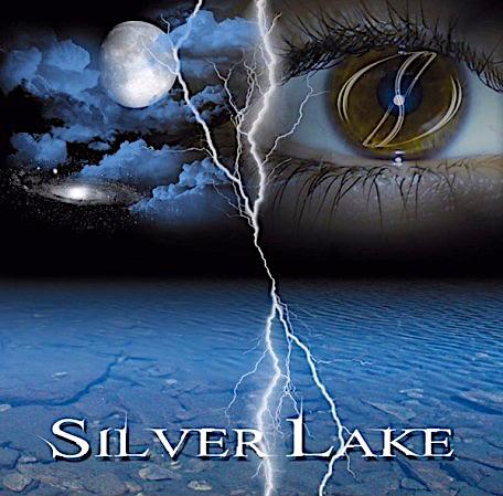SILVER LAKE - Silver Lake cover