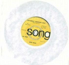 SKID ROW - Saturday Mornung Man / Mervyn Aldridge cover