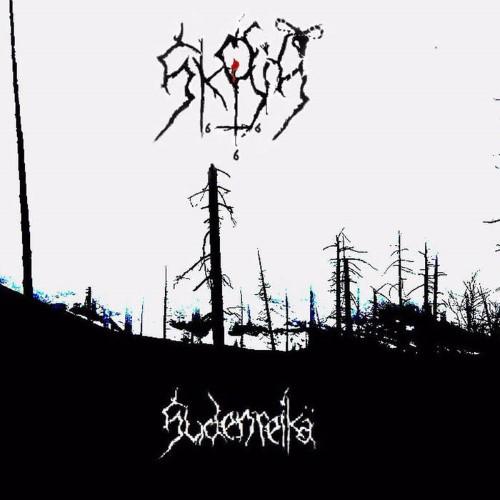 SKIGIS - Sudenreikä cover