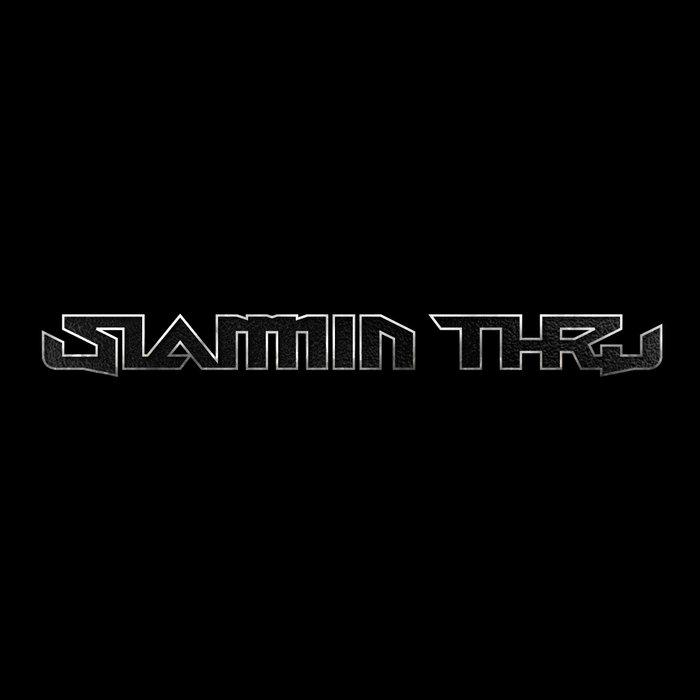 SLAMMIN' THRU - Disguised Queen cover