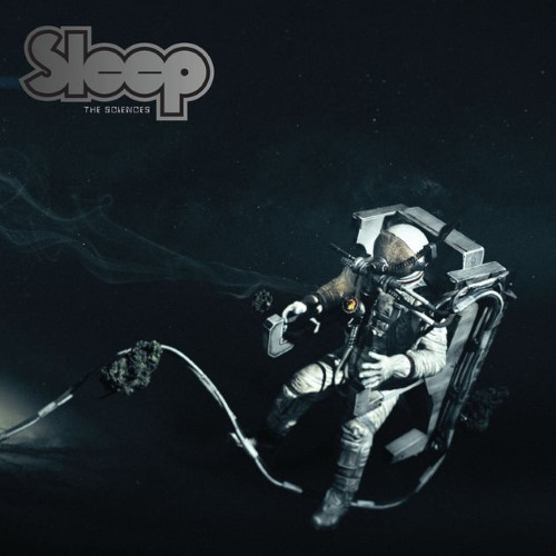 SLEEP - The Sciences cover