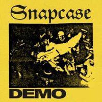 SNAPCASE - Snapcase cover