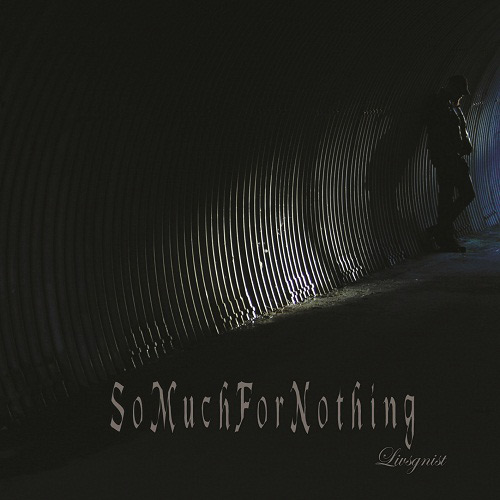 SO MUCH FOR NOTHING - Livsgnist cover