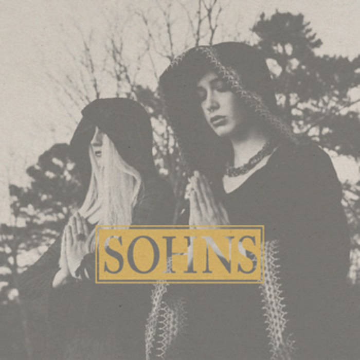 SOHNS - Haus Hell cover
