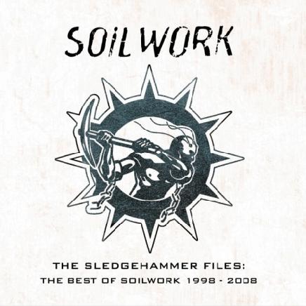 SOILWORK - The Sledgehammer Files cover