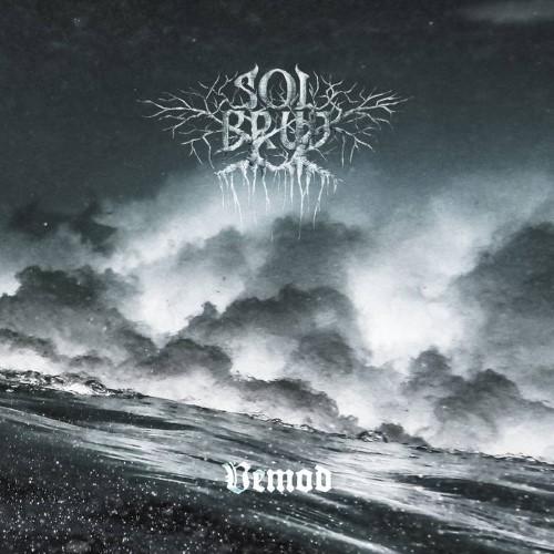 SOLBRUD - Vemod cover