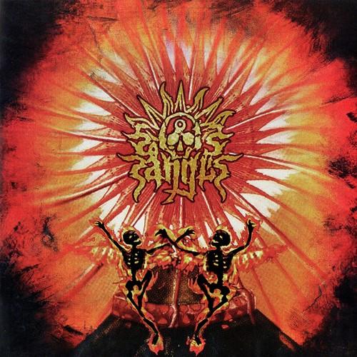 SŌLIS SANGUIS - Sōlis Sanguis cover