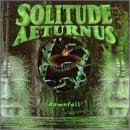 SOLITUDE AETURNUS - Downfall cover