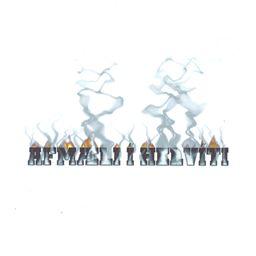 SÓLSTAFIR - Afmæli í helvíti cover