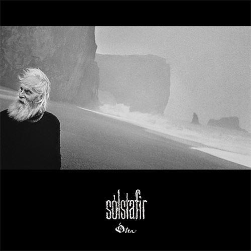 SÓLSTAFIR - Ótta cover