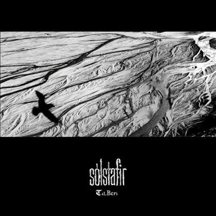 SÓLSTAFIR - Tilberi cover