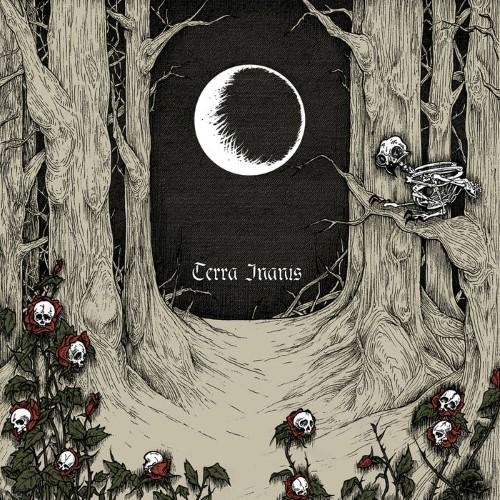 SOMNIUM NOX - Terra Inanis cover