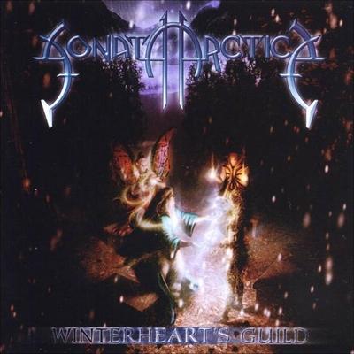 SONATA ARCTICA - Winterheart's Guild cover