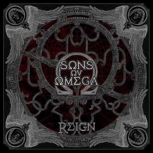 SONS OV OMEGA - Reign cover