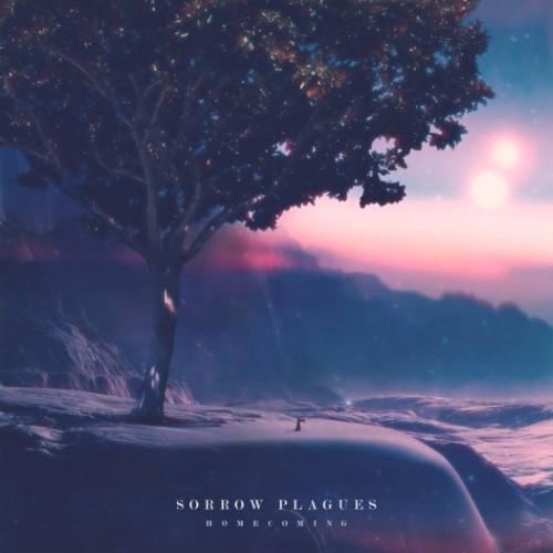 SORROW PLAGUES - Homecoming cover
