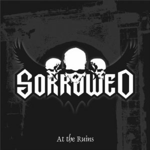 SORROWED - At the Ruins cover