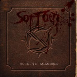 SORTOUT - Burden Of Memories cover