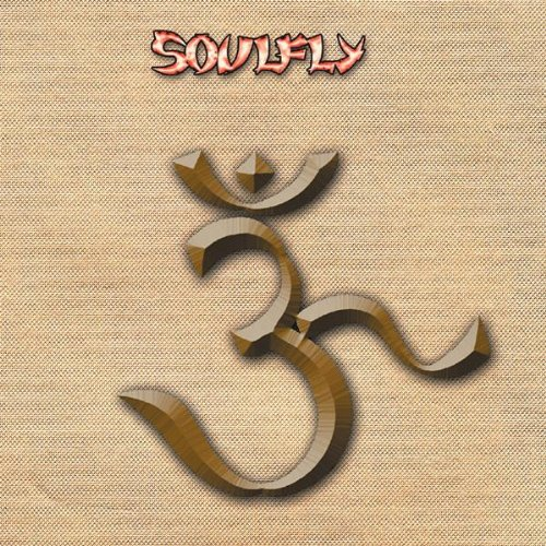 SOULFLY - 3 cover