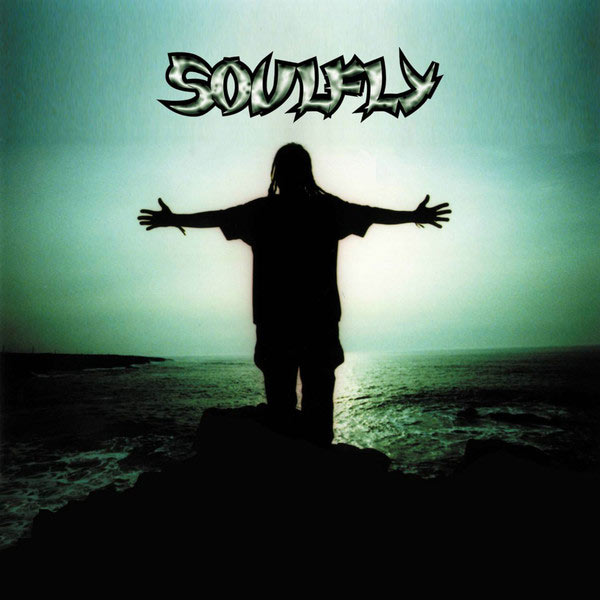 SOULFLY - Soulfly cover