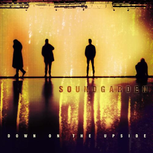 SOUNDGARDEN Down On The Upside reviews