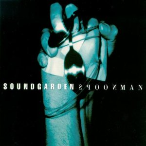 SOUNDGARDEN - Spoonman cover