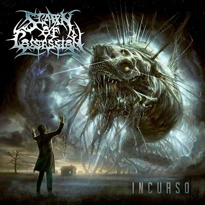 SPAWN OF POSSESSION - Incurso cover 