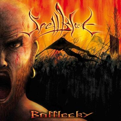 SPELLBLAST - Battlecry cover