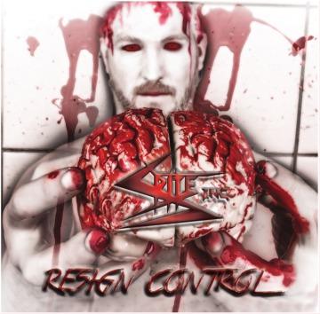 SPITE INC. - Resign Control cover