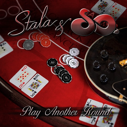 STALA & SO. - Play Another Round cover