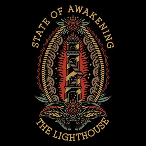 STATE OF AWAKENING - The Lighthouse cover