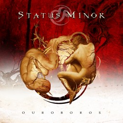 STATUS MINOR - Ouroboros cover