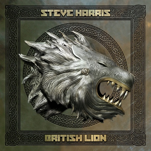 STEVE HARRIS - British Lion cover