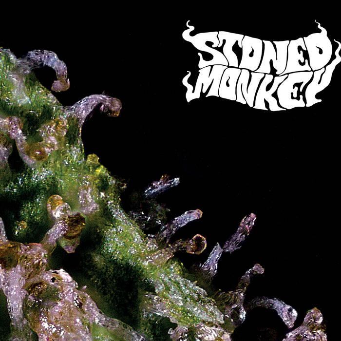 STONED MONKEY - Stoned Monkey cover