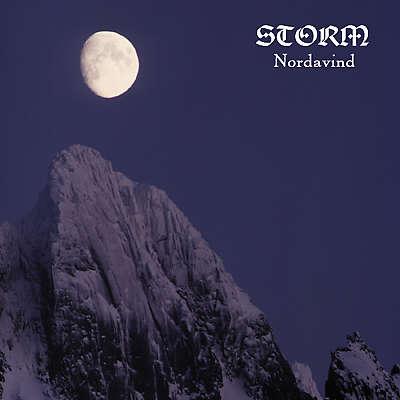 STORM - Nordavind cover
