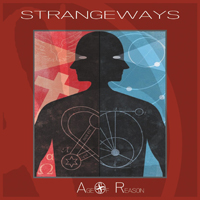 STRANGEWAYS - Age of Reason cover
