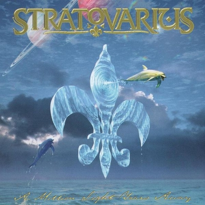 STRATOVARIUS - A Million Light Years Away cover