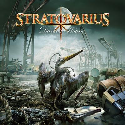STRATOVARIUS - Darkest Hours cover