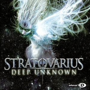 STRATOVARIUS - Deep Unknown cover