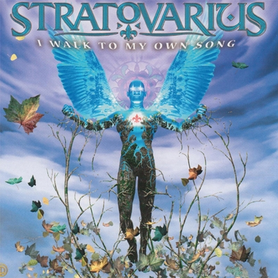 STRATOVARIUS - I Walk To My Own Song cover